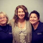 Creekside Chiropractic Team Sheridan Indiana